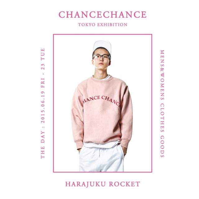日本初上陸!CHANCE CHANCE TOKYO EXHIBITIONレポート