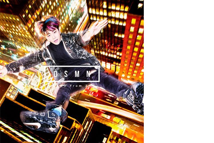 JUNHO (From 2PM) 4th Mini Album 発売決定!!