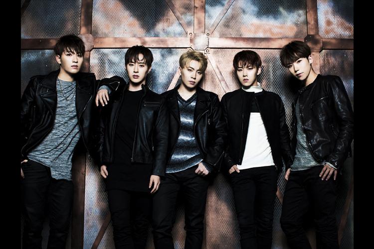 """必見のK-POPグループ""""100%"""" 6月28日待望の日本2nd シングル『Warrior』発売決定!"""