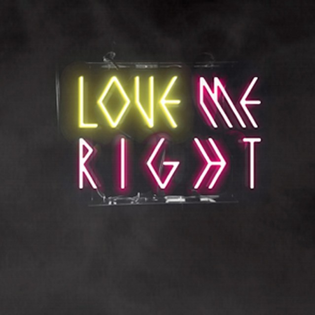LoveMeRight