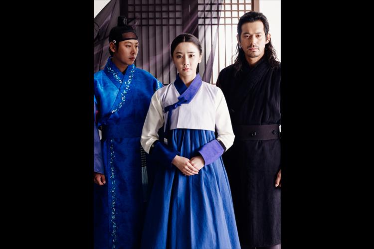 あの感動をもう一度、ライブで体感!韓国歴史ドラマ『イニョプの道』が主要キャスト3人により舞台で蘇る!