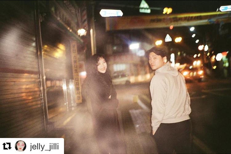 SNSでアツアツぶりを大公開♡韓国芸能界を賑わすカップルって??