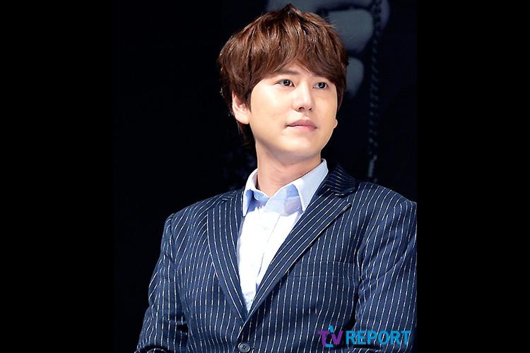Super Juniorキュヒョン、入隊前日にソロシングル発売