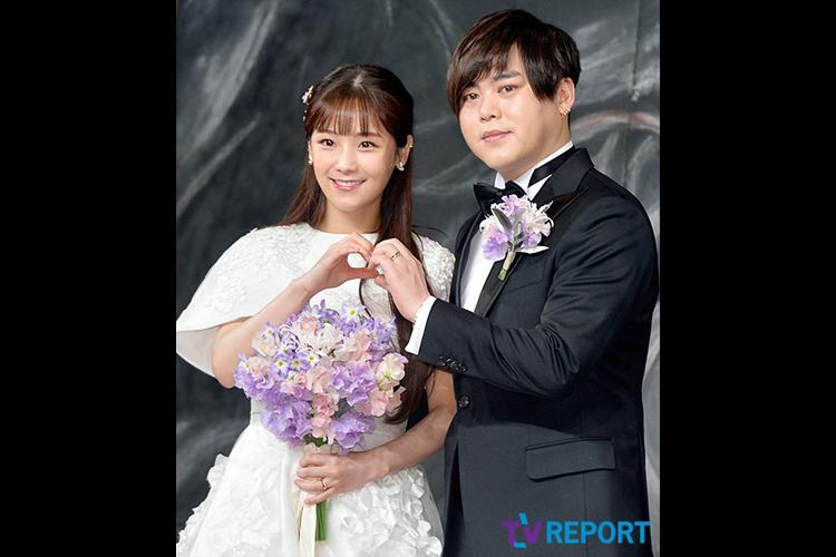韓国初のアイドル夫婦、妊娠発表にネットでは「やっぱりねー!」