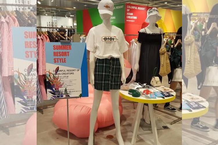 O!Oi(オアイオアイ)など注目の韓国ブランドが集まる期間限定ショップが大阪にオープン!