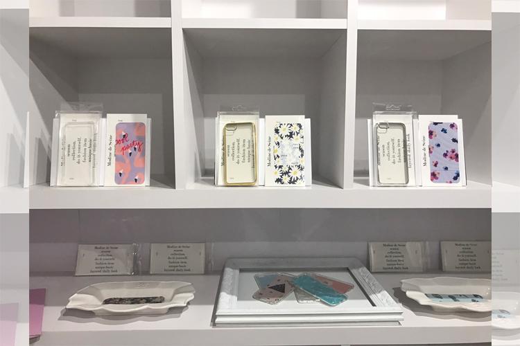 韓国発の人気携帯ケースが日本でも購入可能に!