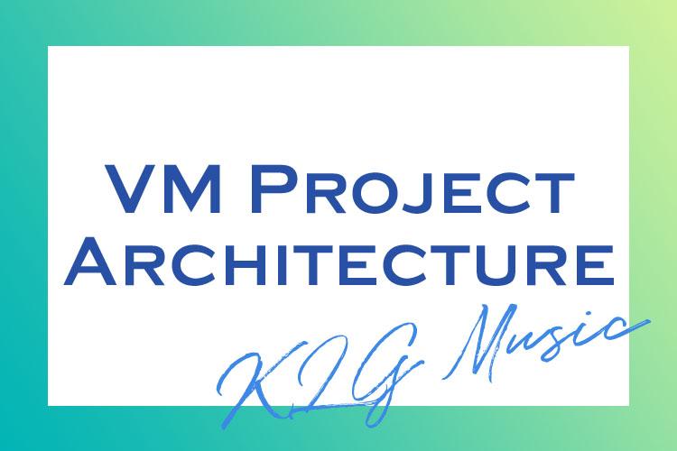 "EXOやSEVENTEENのMVを制作した""VM Project Architecture"""