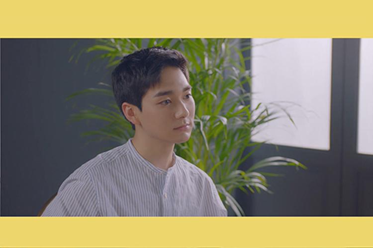 レイナ『ご飯 映画 カフェ』公開!MVにはNU'EST アロンも出演