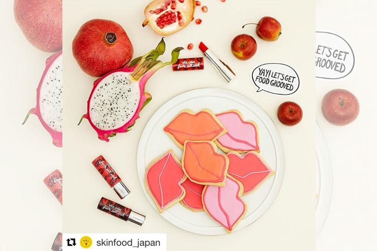 女子力UPに欠かせない、赤い韓方食材3選