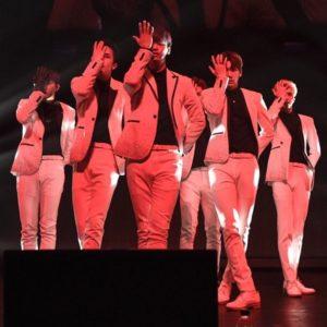 2016 VIXX JAPAN LIVE TOUR 1