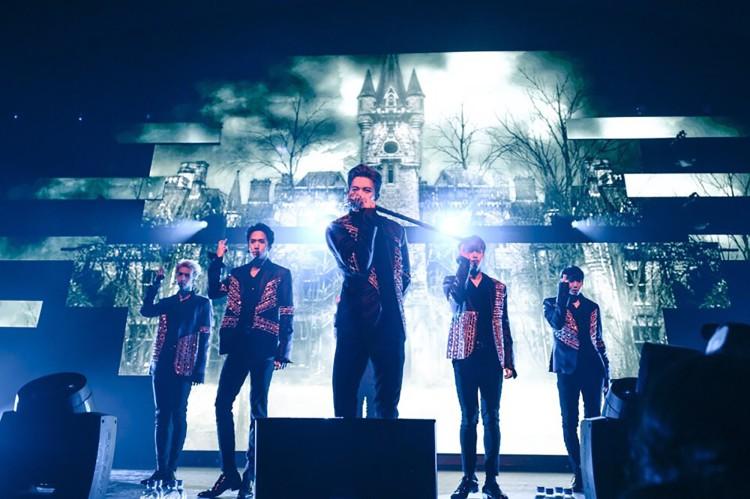 2016 VIXX JAPAN LIVE TOUR-2