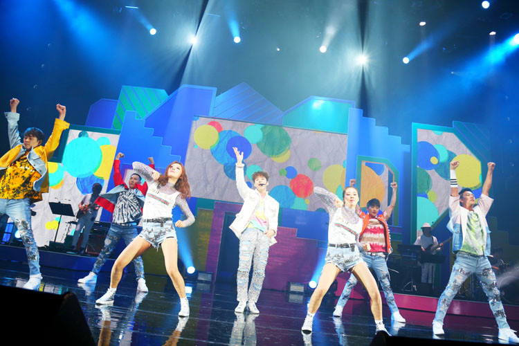 JUNHO (From 2PM)、5年目を迎える恒例の夏の全国ソロツアーSTART!