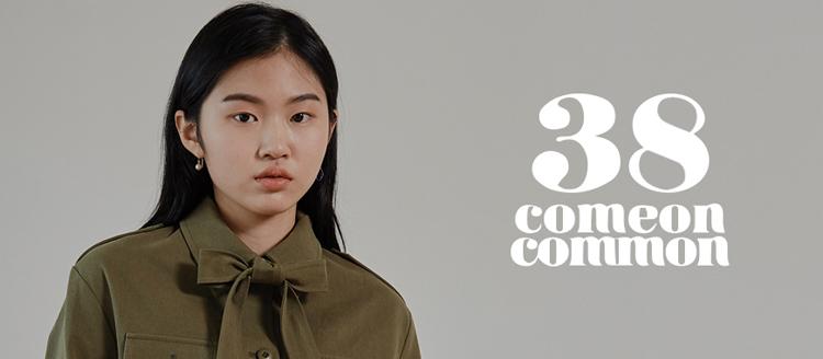 38COMEONCOMMON