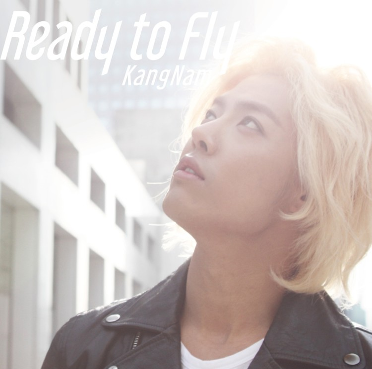 Ready to Fly_JK通常