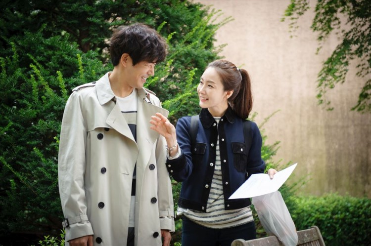 チェ・ジウ主演最新作「2度目の二十歳」日本版オリジナル予告編公開!