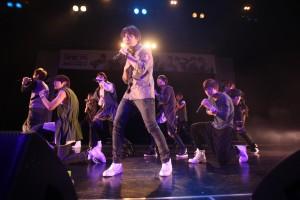ZE:Aライブ