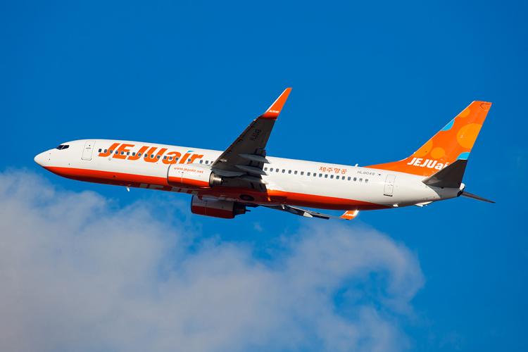 日本~韓国 全路線航空券片道運賃500円から!チェジュ航空の「SUPER SALE」7/3から予約開始