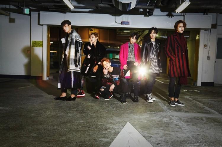 自主レーベル「BEAST MUSIC」を設立し日本で活発に活動しているBEASTがアルバム「GUESS WHO?」をリリース!