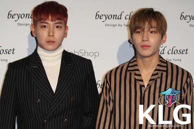 Block B、B.A.Pら人気アイドルが『beyond closet』に集結!