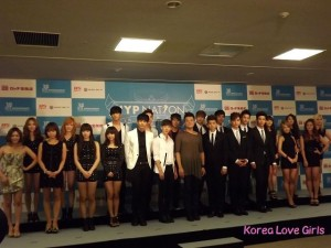 JYP NATION in JAPAN