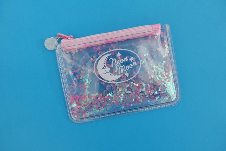 Glitter Wallet 2685+tax