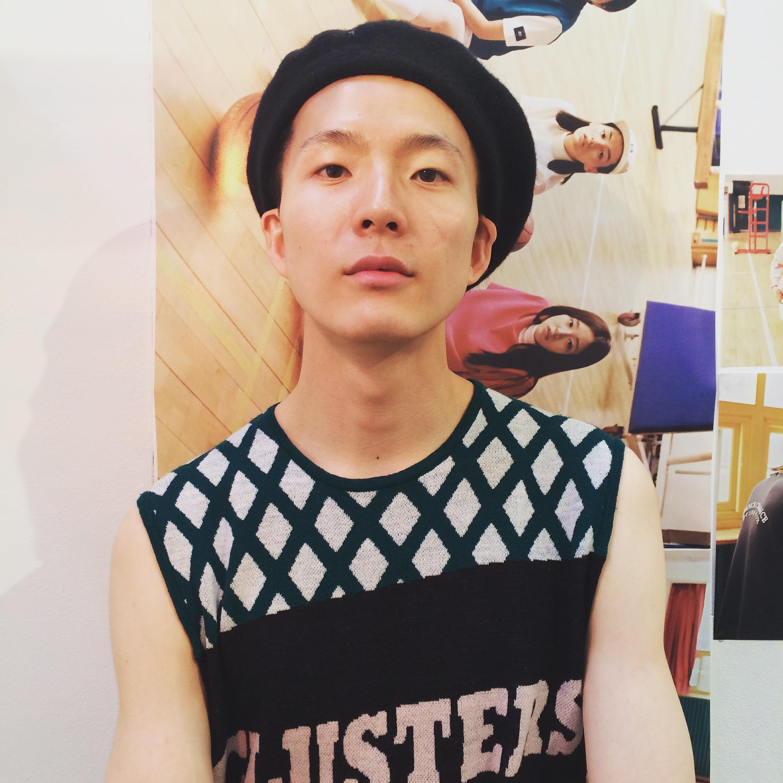 モデル兼デザイナー キム・チャン「日本のセレクトショップにCHANCE CHANCEを」