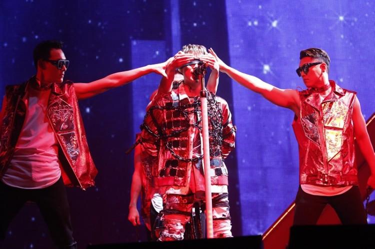 JUNHO (From 2PM) 夏のツアーに続き、ソロ初となる冬のアンコールコンサートも満員御礼で終了