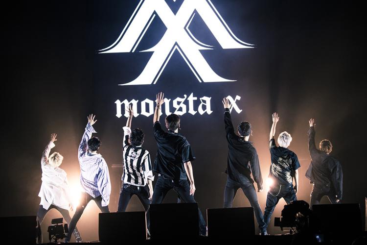 MONSTA Xが「SUMMER SONIC 2017」に初参戦 サマソニ仕様のSPステージでフェスファンを魅了