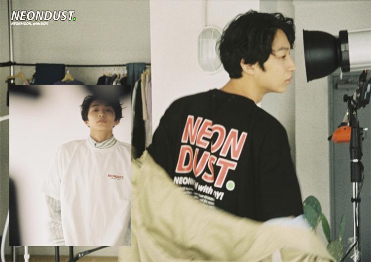 NEONDUST T-shirt 5463+Tax