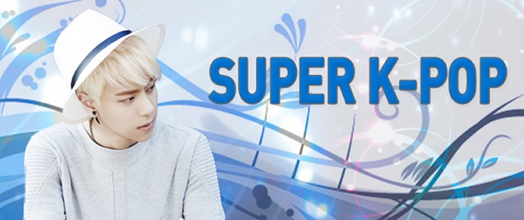 super k-pop