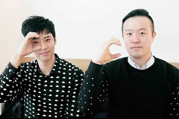 JYJ・ジェジュンの最新アルバムのプロデューサーに直撃インタビュー
