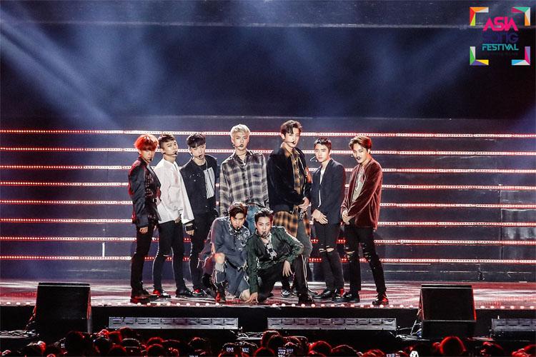 2016 アジアンソングフェスティバル、日本での放送が決定!12 月4 日(日)CS テレ朝チャンネル1 で独占放送!