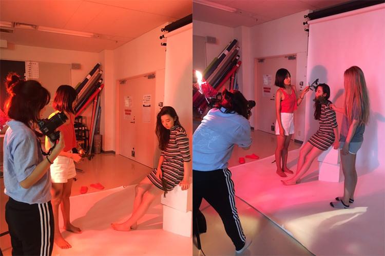 Doyunのファッションコーディネート~Behind Story~
