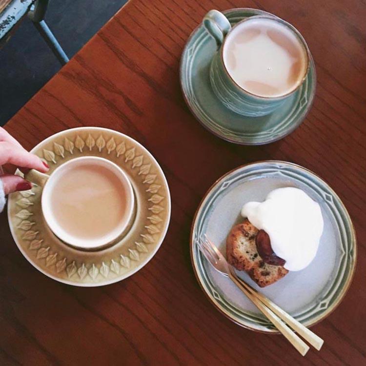 cafe hibi