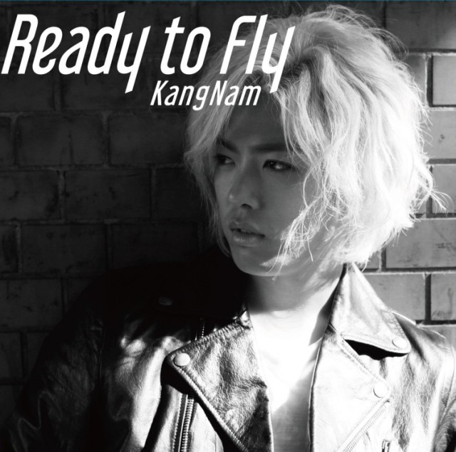 Ready to Fly_JK初回