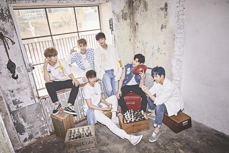 SNUPER、韓國4th Mini Album [I Wanna?] 日本宣傳開跑!~中文