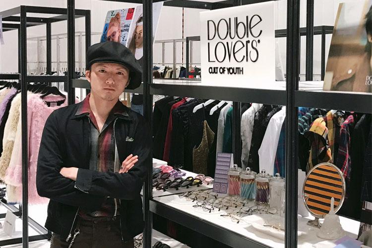 韓国発アイウェアブランド「Double Lovers」人気の秘訣は?