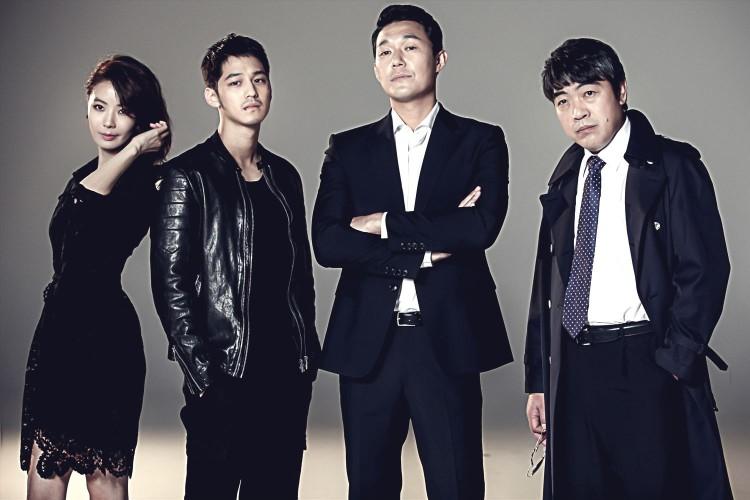 キム・ボム主演ドラマ『身分を隠せ』DVDが8月にリリース決定!