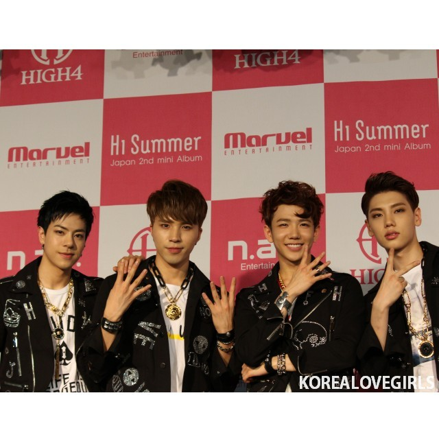 high4catch