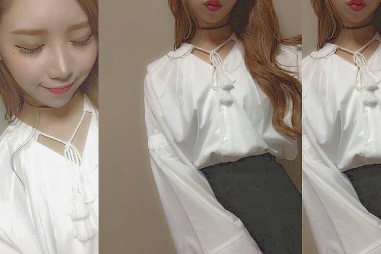 韓国好き女子から学ぶリアルOOTDファッションは?!