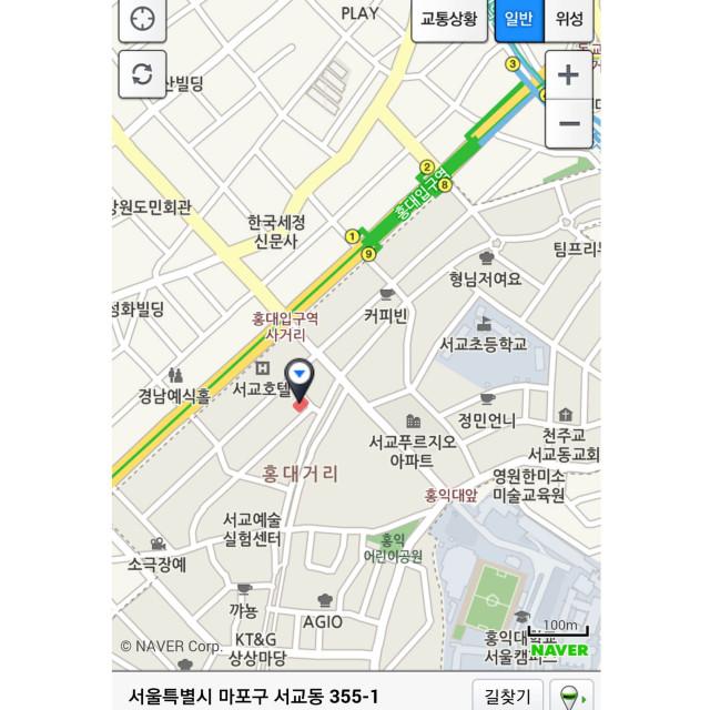 mapo-map