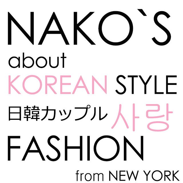 NEW YORKに留学中のNAKOのコラムがSTART☆