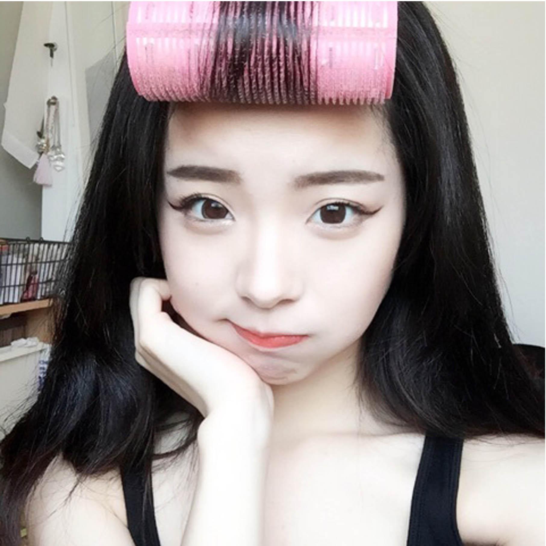 「韓国 マジックカーラー」の画像検索結果