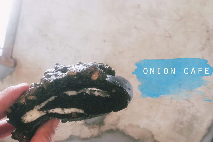 年末年始の渡韓で行っておきたいカフェ~聖水洞・Onion café