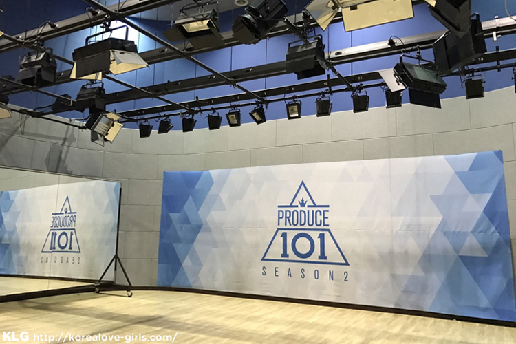 『Produce 101 season2』發表了合格及落選名單~中文