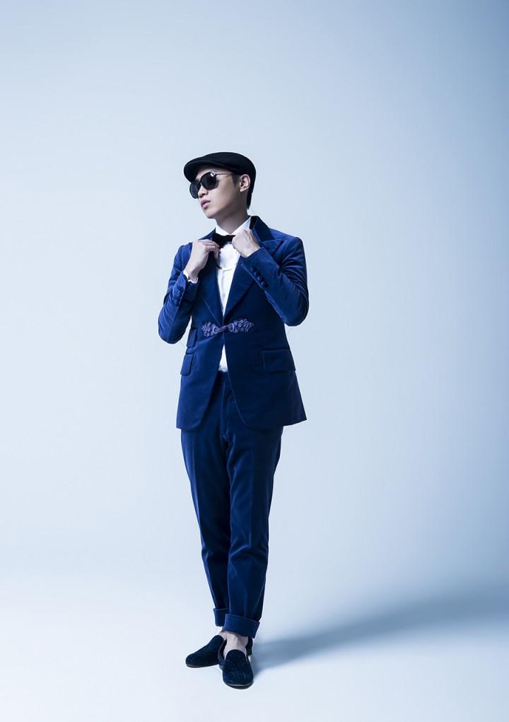 TAEWAN(テワン)インタビュー!韓国音楽シーンを牽引する名プロデューサー!