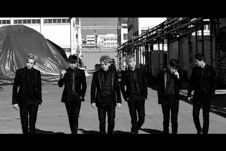 """TEEN TOP"" 待望の『2016 TEEN TOP Christmas Special Concert in Tokyo』12月17日(土)開催決定!!"