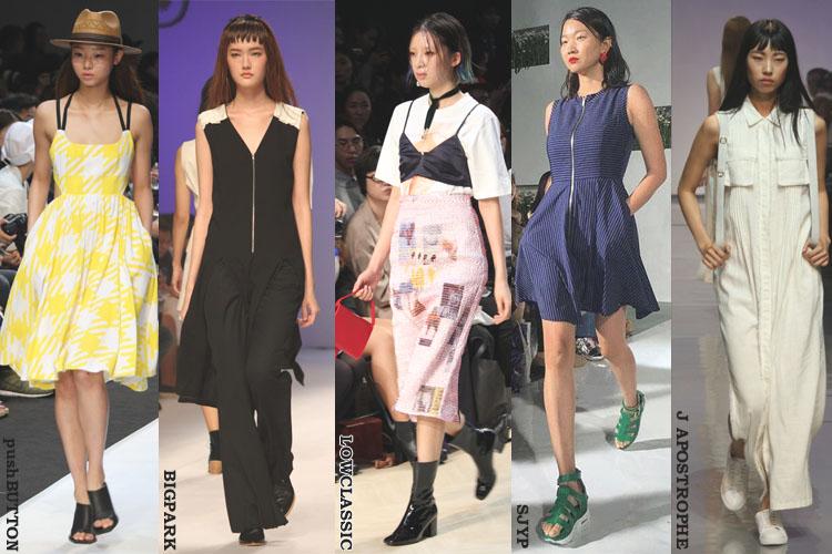 KLG的今季の注目ファッション&押さえておくべきファッションブランドをマスターしよう