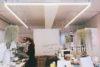 年末年始の渡韓で行っておきたいカフェ~Enigma studio&Banana Table