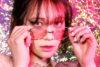 【特集】韓国女子が憧れる瞳は?カラコンが映えるローズピンクメイク